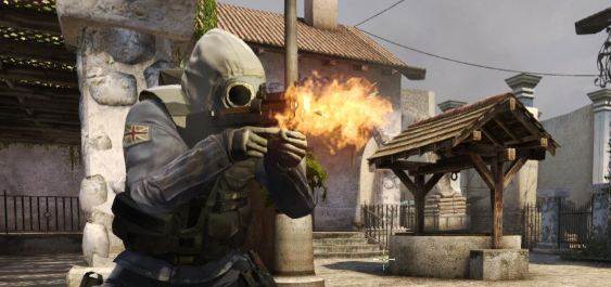 csgo how to see framerate