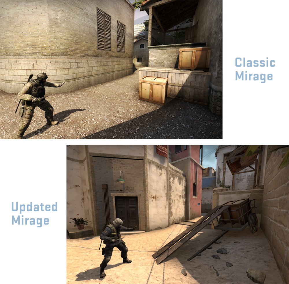 counter strike blog