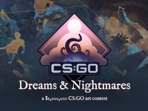 """Конкурсът """"Блянове и кошмари"""" в CS:GO работилницата с награден фонд от 1 милион щатски долара"""